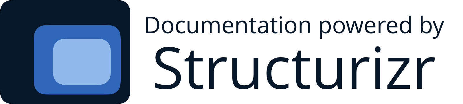 Diagram powered by Structurizr